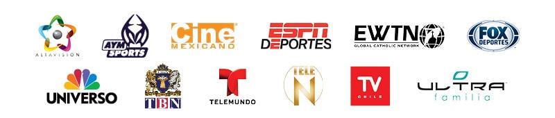 Programas en Español